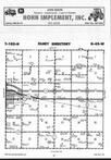Map Image 022, Nobles County 1993